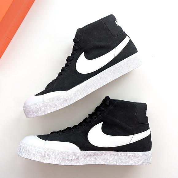 the best attitude dad48 c99c0 NEW Nike SB Blazer Zoom Mid X. Nike. M 5caceb58de696a7d09a1424b.  M 5caceb5d8d6f1af5f19de904. M 5caceb5bd40008c81c9f7e8e.  M 5caceb5a264a55e80a417996